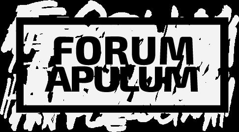 logo forum apulum
